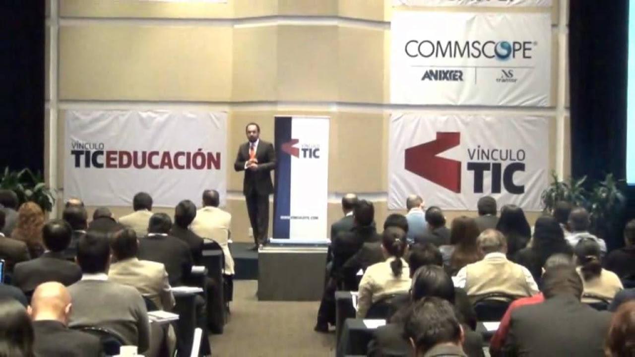 Curso de Política Económica por Alfonso #Portillo