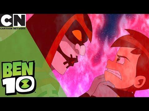 Ben 10 | Unlikely Allies | Cartoon Network