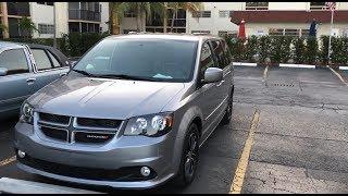 купили машину в кредит в США (Dodge Grand Caravan 2016), сколько стоит , какая процентная ставка