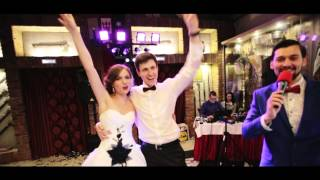 Свадебный клип. Алексей и Алена, 19.04.2015