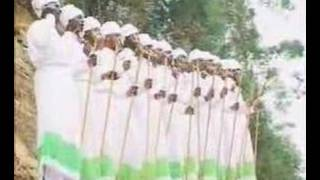 Ethiopian Orthodox Church Song