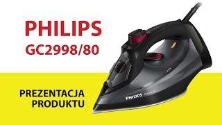 Żelazko PHILIPS GC2998