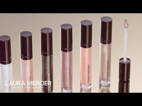 NEW Caviar Chrome Collection feat. Caviar Sticks and Veils | Laura Mercier