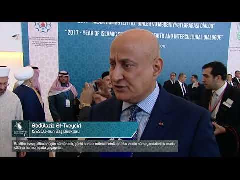 Abdulaziz Altwaijri  Director General of ISESCO