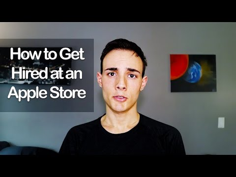 How To Get Hired At an Apple Retail Store | Tips & Advice