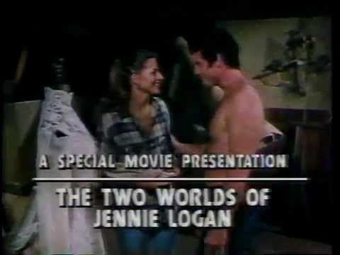 The Two Worlds Of Jennie Logan 1979 Cbs Movie Promo Youtube