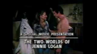 The Two Worlds Of Jennie Logan 1979 CBS Movie Promo