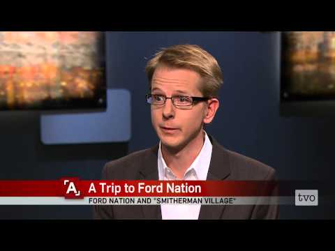 Zack Taylor: A Trip to Ford Nation