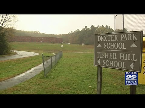 State agencies investigating alleged misconduct at Fisher Hill Elementary School