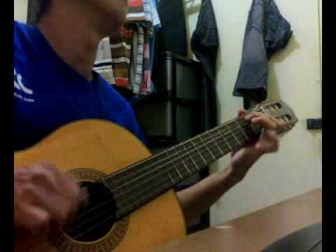 Breakaway - Kelly Clarkson - Guitar Solo