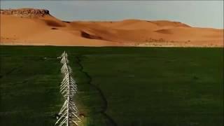 عقدة المغرب من الجزائر التي تتصدر الدول الإفريقية في الفلاحة Algérie Maroc