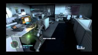 Splinter Cell: Blacklist Walkthrough Part 040