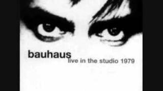 Bauhaus - Nerves (Live in the Studio)