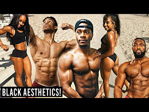 Easier for Black People To Build Muscle Faster? | BBC Genetics...