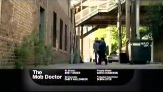 The Mob Doctor 1x05 Preview
