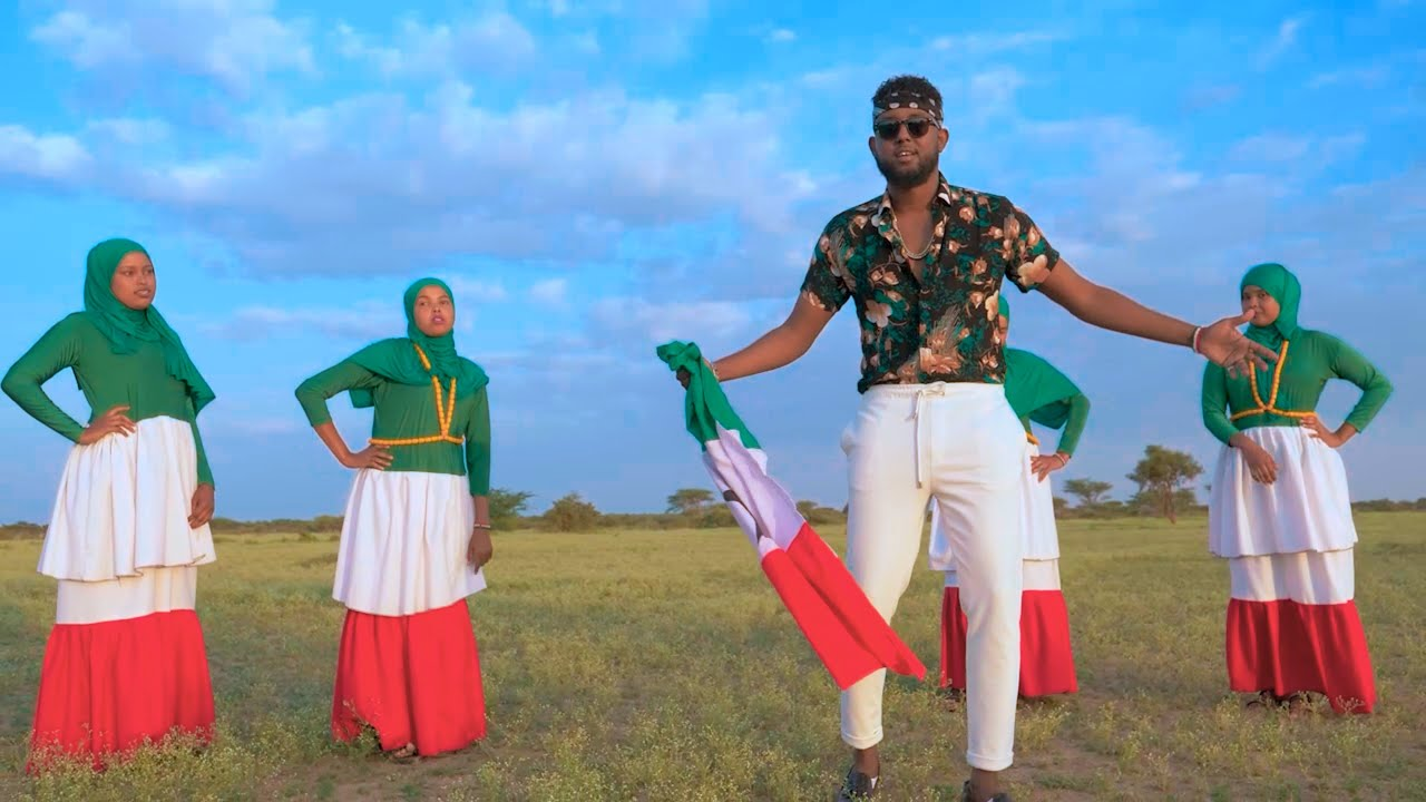 Download KING CK - SOMALILAND OFFICIAL MUSIC VIDEO 2021