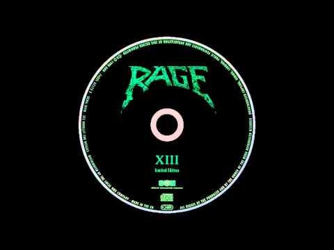 Клип Rage - Changes: Sign of Heaven