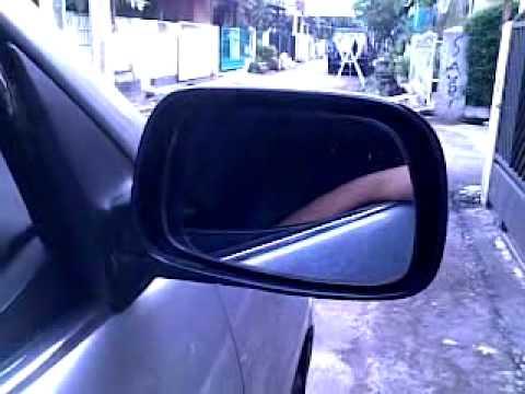 Avanza Retractable Mirror.mp4   YouTube