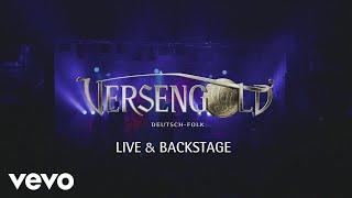 Versengold - Funkenflug (Live & Backstage)