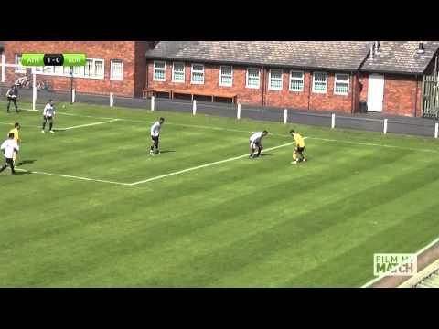 Athletic Midlands FC v Kurdish UK FC Highlights