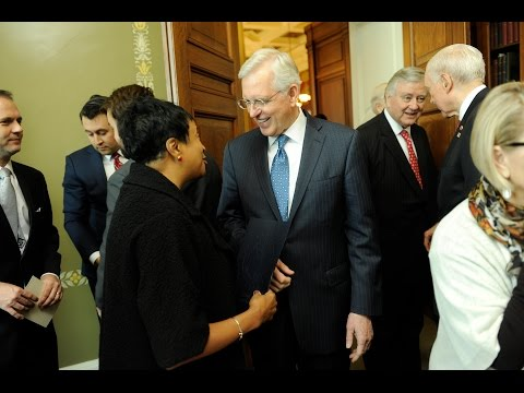 Full Speech: Elder Christofferson on Book of Mormon at Library of Congress