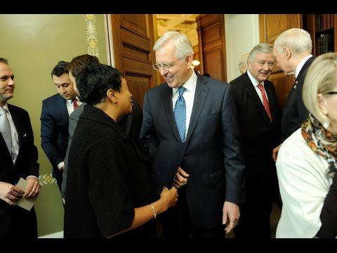 Full Speech: Elder Christofferson on Book of Mormon at Library of Congress