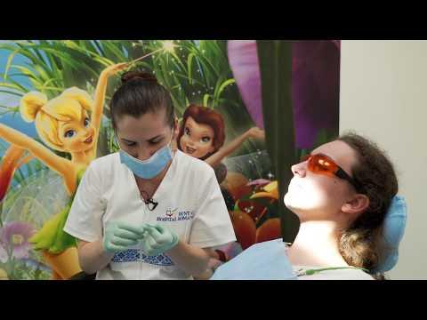 Spitalul de Stomatologie EP4 - Dental Hospital Romania