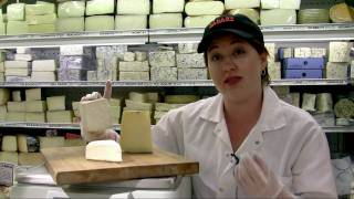 The Best of New York - Zabar's Cheese Plate of the Week 12
