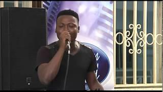 Top 30: K Peace - Nigerian Idol - Season 5