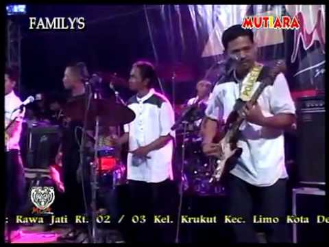 Familys Group Menyulam Kain yang Rapuh Voc elyn Munchen SCpro Mutiara Aniv MCA