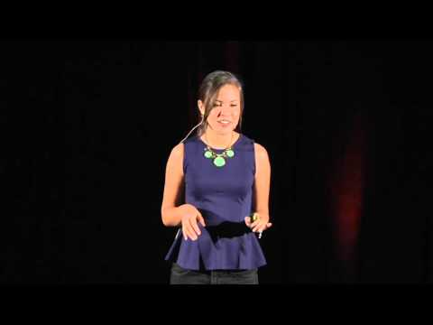 One Less Thing: Living Without Trash | Manuela Baron | TEDxUSFSP