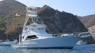 [UNAVAILABLE] Used 1986 Striker 62 Sportfisher in Coronado, California