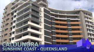 Caloundra Sunshine Coast Australia -  Life's a beach when you move to Australia