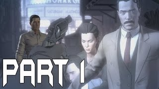 Batman The Telltale Series Episode 2 – Part 1 – Children of Arkham