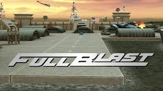 FullBlast! (by Antonio Calo) - iOS / Android - HD Gameplay Trailer