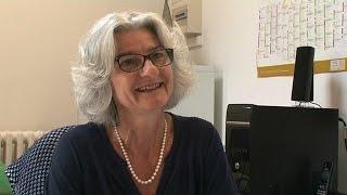 Chrétien78 – n°36 – Sabine Vignes – Une secrétaire pour la paroisse
