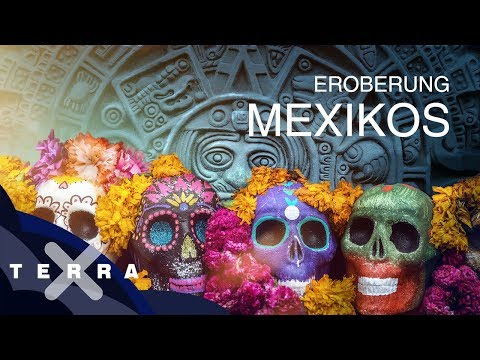 Wie Kam Es Zum Untergang Der Indigenen Völker Mexikos?   Dirk Steffens   Terra X