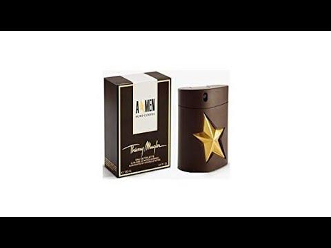 Mugler Pure Coffee ~ Parfumeria GaVo* 🇹🇩