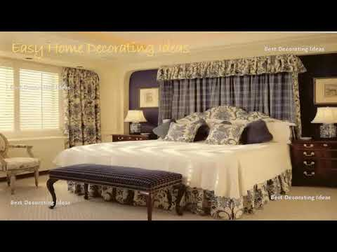 Diy Curtain Ideas for Bedroom | Image ideas for modern interior window design decoration for