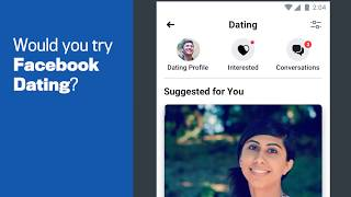 Facebook Dating: Will you try it?