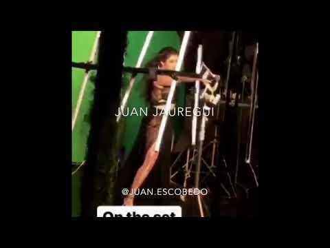Lauren Jauregui & Steve Aoki - All Night Behind The Scenes MV