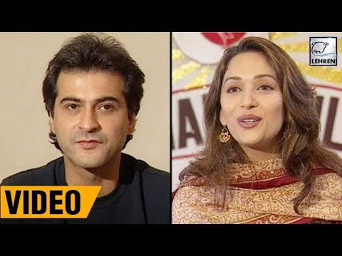 Bollywood Flashback: Madhuri Dixit And Sanjay Kapoor's 'Mohabbat' Preview Party | Lehren Diaries