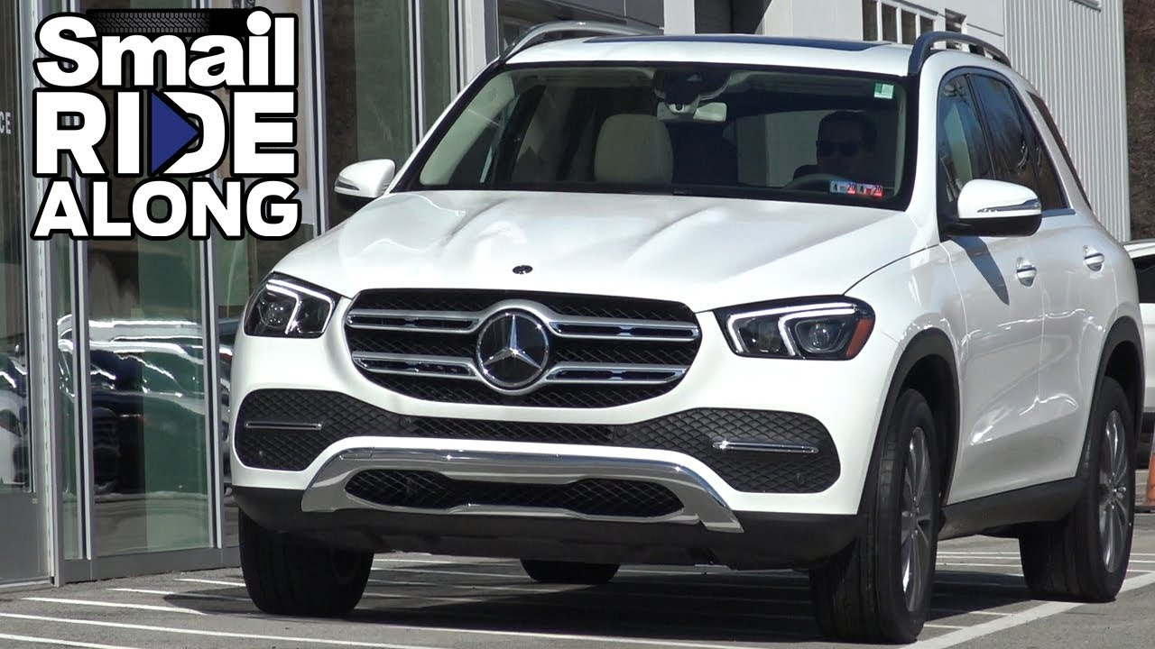 2020 Mercedes Benz Gle 350 4matic Review And Test Drive