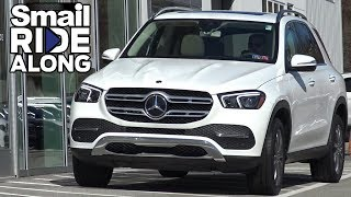 2020 Mercedes-Benz GLE 350 4MATIC Review and Test Drive