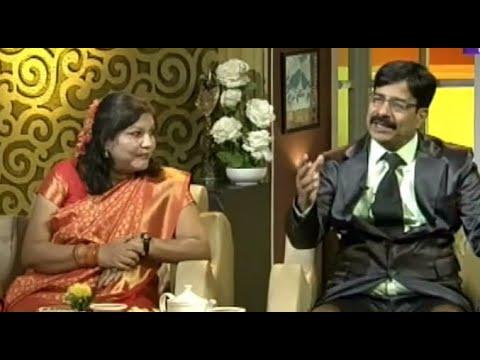 Col Prasanna and Deepti Prasanna in Shubhodaya Karnataka | 08-02-2019 | DD Chandana