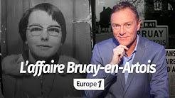 Hondelatte Raconte : Avril 1972, Bruay en Artois (Récit Intégral)