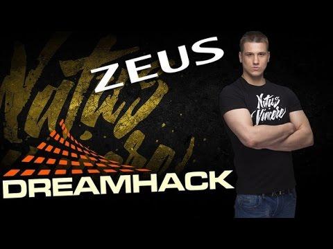 Dreamhack серия № - 24 ( Nothing Dance )    DreamHack Part 24