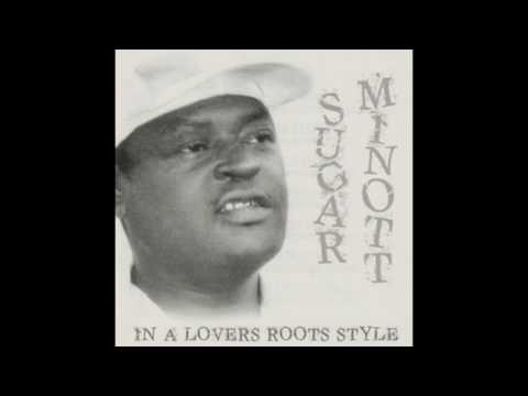 Sugar Minott in a Lovers Roots Style (Full Album)