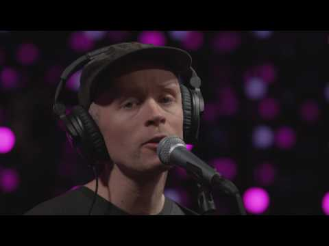 Jens Lekman - Full Performance (Live on KEXP)