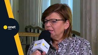 Leszczyna: to, że KO przegrała, to nie jest wina Grzegorza Schetyny | #OnetRANO